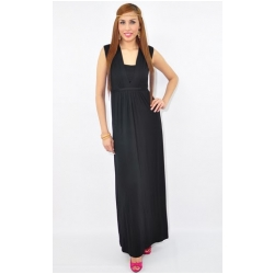Annee Matthew Diana Maxi Dress