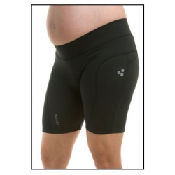 Born Fit Lucille Maternity Bike Short