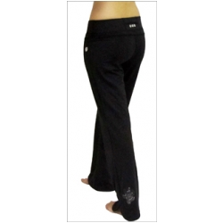 Born Fit Sassy Princeton Maternity Pants