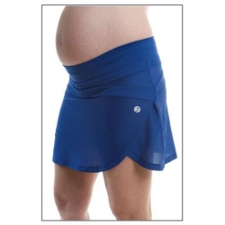 Born Fit Wilder Maternity Skort