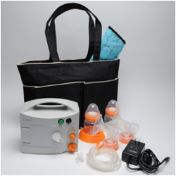 Eco-Friendly Enjoye LBI Breastpump