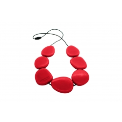 JellyStone Teething Necklace
